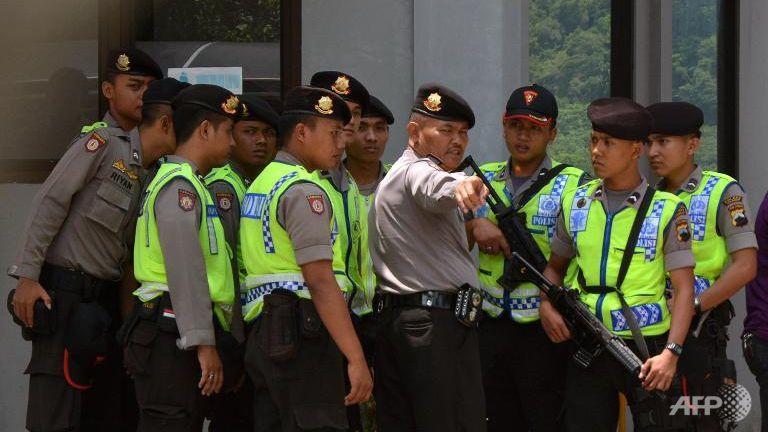 Indonesia xử bắn người Việt buôn ma túy - 1