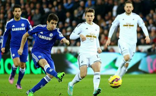 Mourinho ca ngợi Chelsea là đội bóng hoàn hảo - 1
