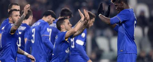 Juventus – Verona: Tiếp nối cơn ác mộng - 1