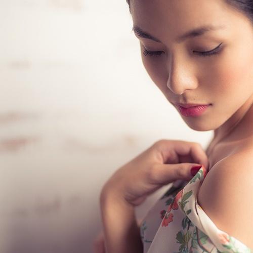 """Ảnh """"bụng bầu 5 tháng"""" của Tăng Thanh Hà khiến fan tò mò - 5"""