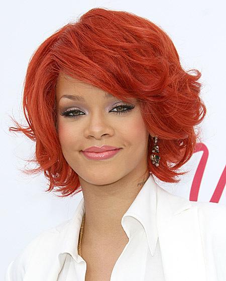 Những mái tóc cầu vồng bảy sắc ở Hollywood - 9