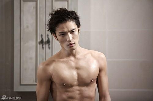 """Tài tử Jae Joong khoe thân hình cực chuẩn trong """"Spy"""" - 3"""
