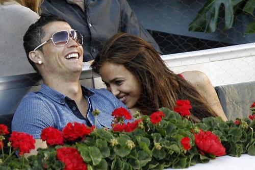 Siêu mẫu Irina Shayk thừa nhận đã chia tay Ronaldo - 3