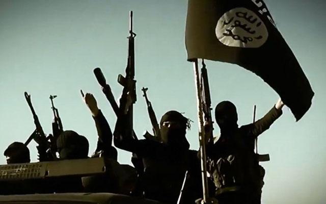 """3.000 người Thổ Nhĩ Kỳ làm """"tay sai"""" cho IS - 1"""