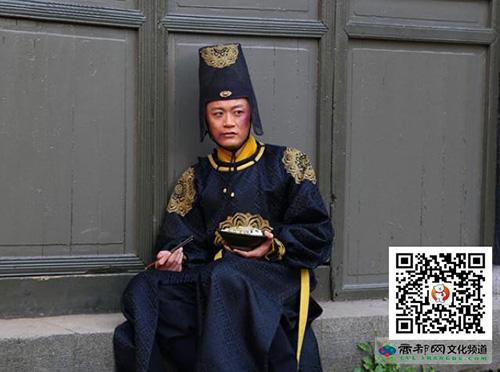 """Lương Mạnh Hải giống...thái giám trong """"Võ Tắc Thiên"""" - 8"""