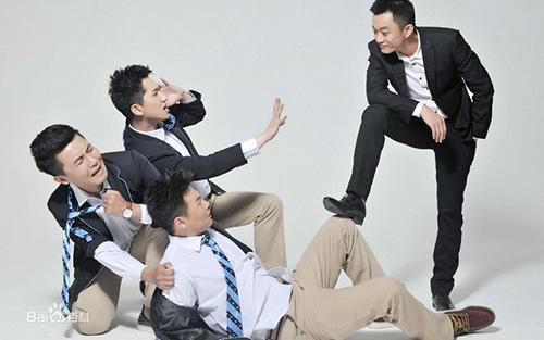 """Lương Mạnh Hải giống...thái giám trong """"Võ Tắc Thiên"""" - 12"""