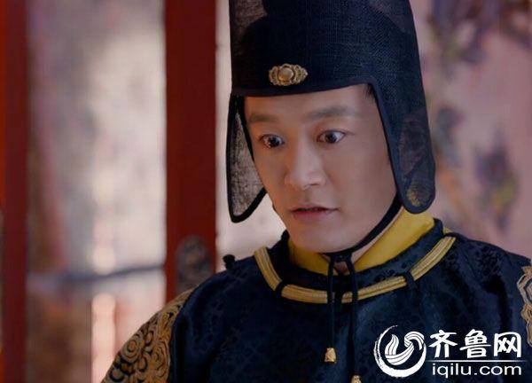 """Lương Mạnh Hải giống...thái giám trong """"Võ Tắc Thiên"""" - 6"""