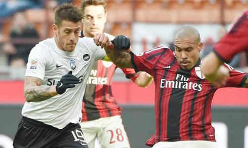 AC Milan - Atalanta: Không khoan nhượng - 1