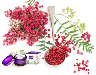 Giảm mỡ bụng hiệu quả từ hạt tiêu hồng và Quinoa - 4