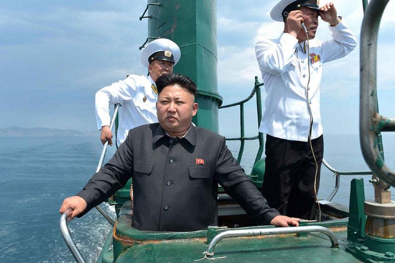 """""""Người Triều Tiên khốn khổ"""" thừa nhận dối trá - 2"""