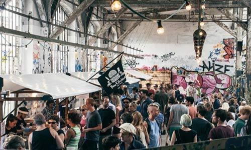 10 khu chợ nổi tiếng châu Âu bạn không nên bỏ qua - 4