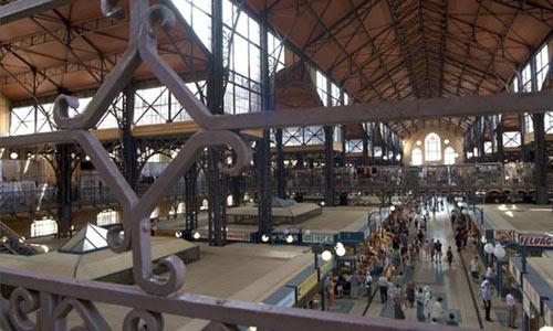 10 khu chợ nổi tiếng châu Âu bạn không nên bỏ qua - 7