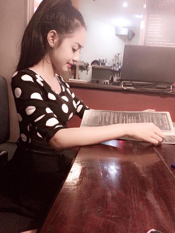 Hot girl Linh Tây và kinh nghiệm làm việc từ 14 tuổi - 3