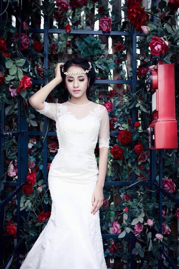 Hot girl Linh Tây và kinh nghiệm làm việc từ 14 tuổi - 10