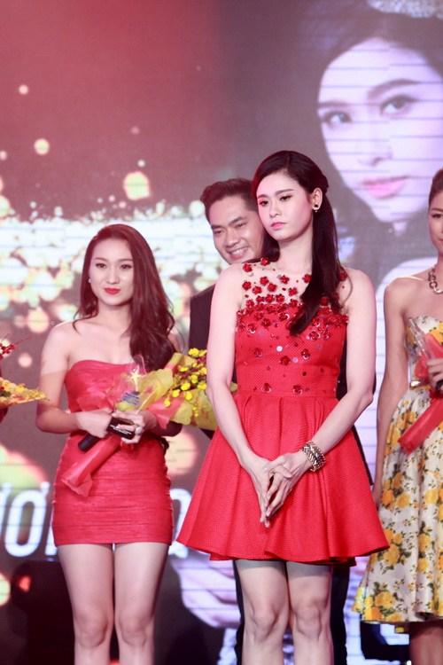 Trương Quỳnh Anh bất ngờ xuất hiện giữa bão hôn nhân - 7