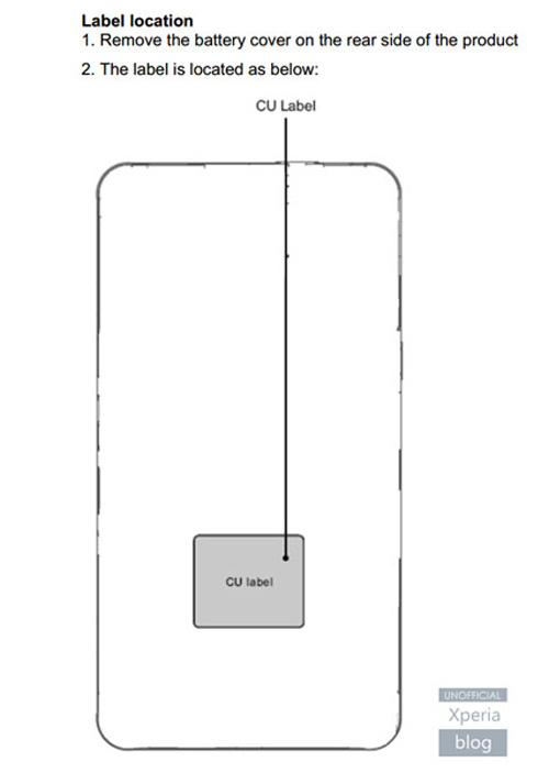 Sony Xperia Z4 được chứng nhận tại Mỹ - 2