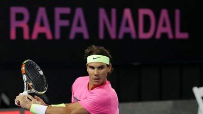TRỰC TIẾP Nadal – Youzhny: Chênh lệch quá lớn (KT) - 3