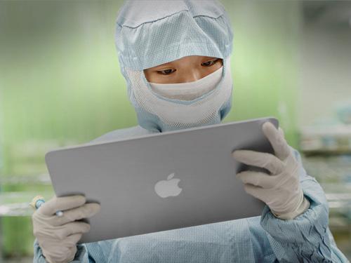 Apple có thể tung iPad Pro kèm bút stylus - 1