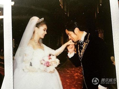 Clip tiệc cưới gần 14 tỷ đồng của Châu Kiệt Luân - 2