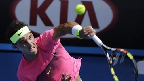 Nadal – Youzhny: Nỗ lực vô vọng (V1 Australian Open) - 1