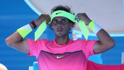 TRỰC TIẾP Nadal – Youzhny: Chênh lệch quá lớn (KT) - 4