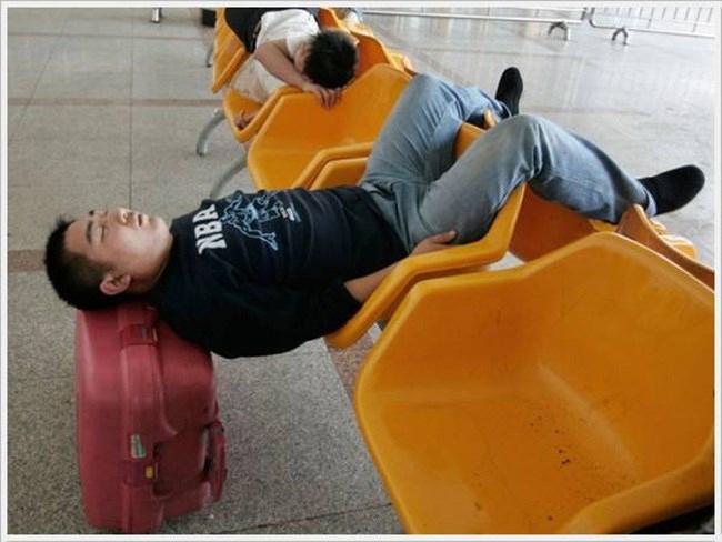 Hình ảnh hài hước của giới trẻ Trung Quốc - 2