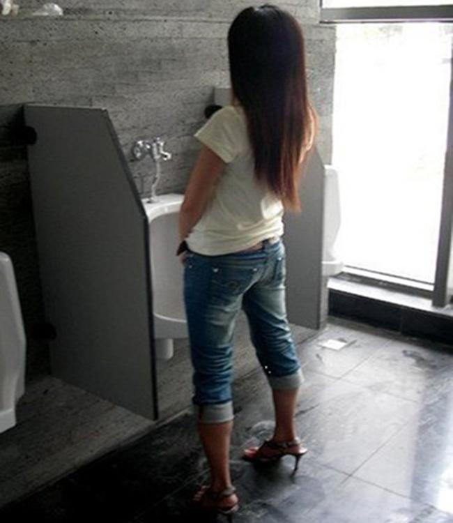 Hình ảnh hài hước của giới trẻ Trung Quốc - 5