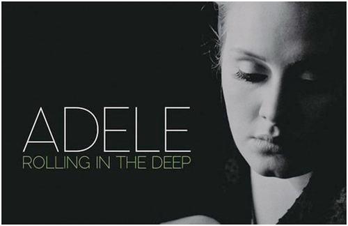 Hé lộ thông tin về album thứ 3 của Adele - 1