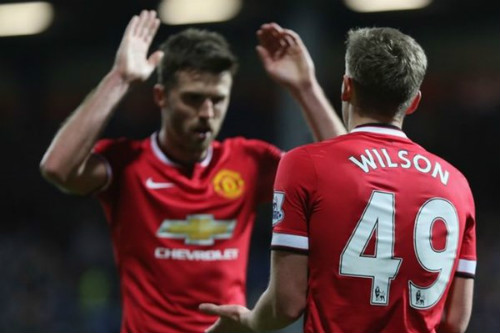 Van Gaal dạy đời fan M.U sau trận thắng QPR - 1