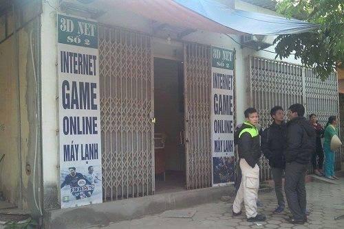 Kẻ dùng gạch sát hại nhân viên quán internet khai gì? - 1