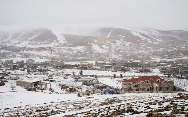 Tình báo Israel bắt gọn một ổ phiến quân IS bí mật - 2