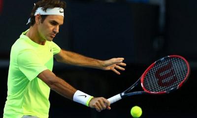TRỰC TIẾP Federer – Hsun Lu: Tiến bước (KT) - 3