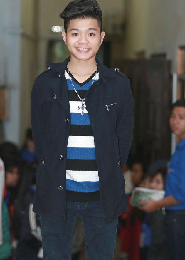 Ngọc Anh, Quang Anh kêu gọi ủng hộ cho dân nghèo xứ Thanh - 5