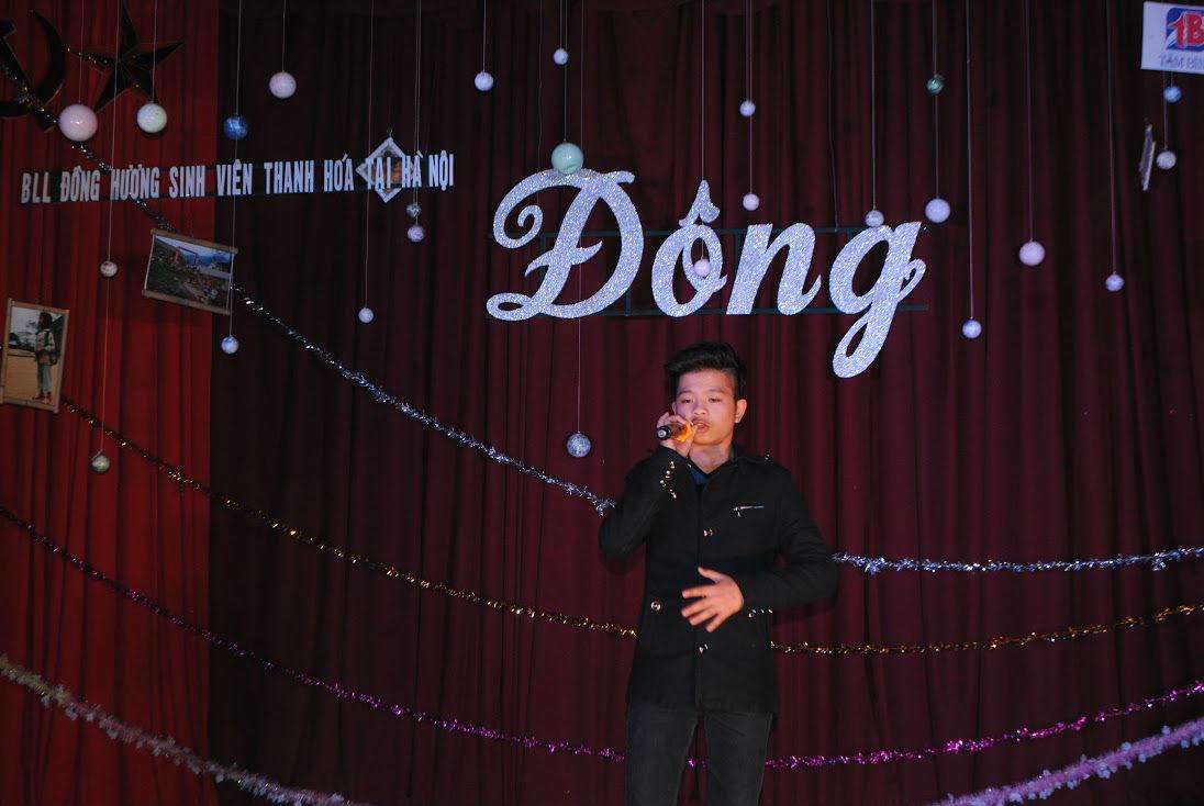 Ngọc Anh, Quang Anh kêu gọi ủng hộ cho dân nghèo xứ Thanh - 7