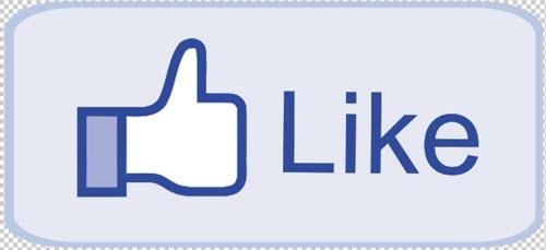 Đoán tính cách qua nút Like trên Facebook - 1