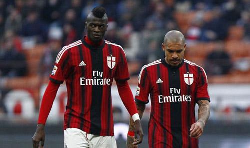 Serie A sau V19: Roma hết hơi, Juve sống khỏe - 2