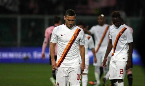 Serie A sau V19: Roma hết hơi, Juve sống khỏe - 1