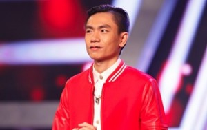 Thí sinh uống nhầm axit bị loại khỏi Vietnam's got talent