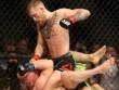 UFC: Thắng KO, võ sỹ vượt rào gây hấn kình địch