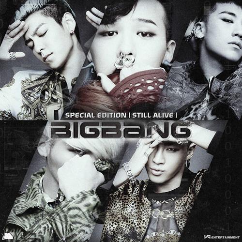 G-Dragon hứa hẹn Big Bang sẽ trở lại vào năm 2015 - 2