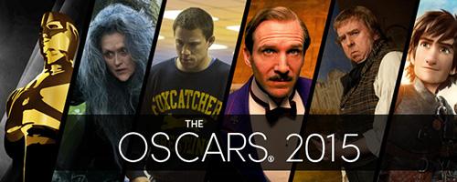 10 yếu tố bất ngờ nhất tại đề cử Oscar 2015 - 1