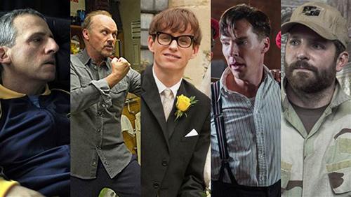 10 yếu tố bất ngờ nhất tại đề cử Oscar 2015 - 10