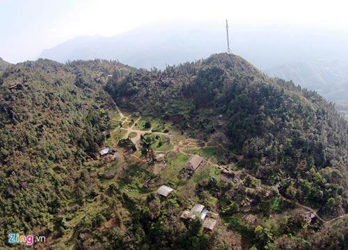 Vẻ đẹp Sapa nhìn từ camera bay - 5