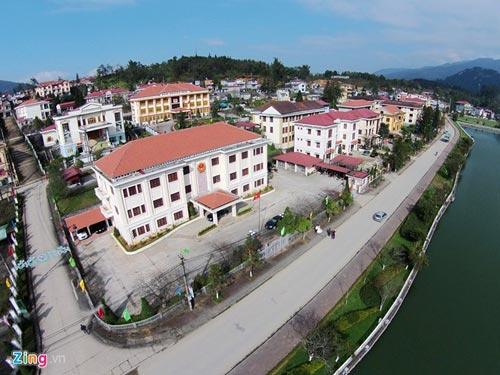 Vẻ đẹp Sapa nhìn từ camera bay - 7