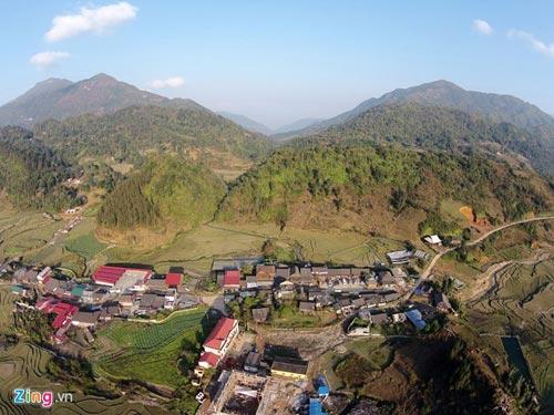 Vẻ đẹp Sapa nhìn từ camera bay - 8