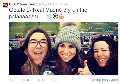 Quên tình cũ, Ronaldo vui vẻ bên bồ mới - 2