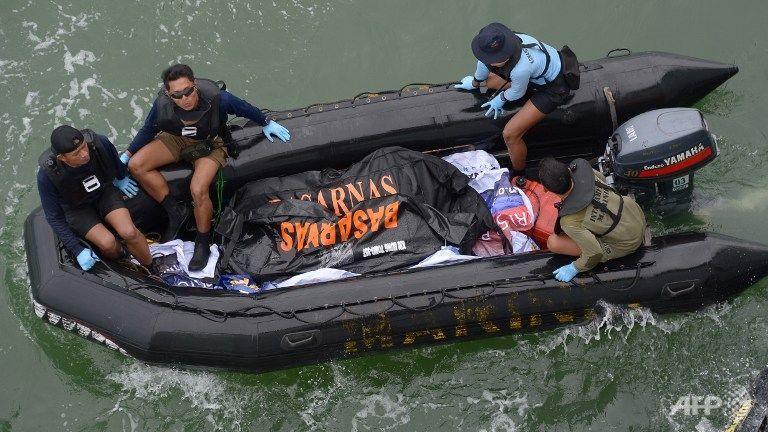 QZ8501: Điều tra viên loại trừ khả năng khủng bố - 2
