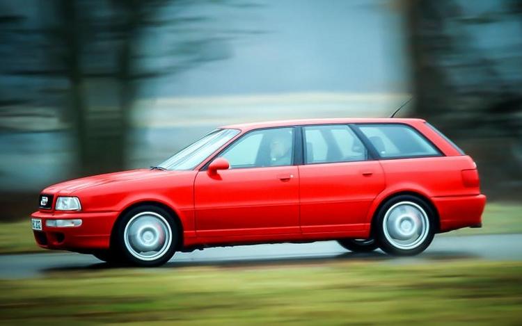 Điểm danh xe Audi cũ giá rẻ đáng mua nhất hiện nay - 1