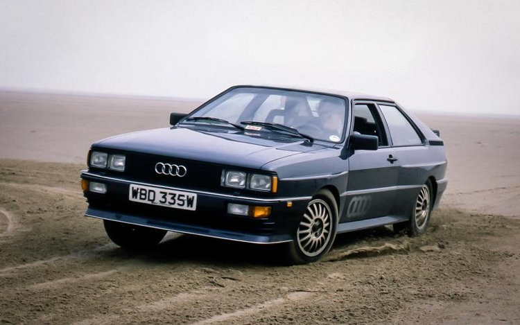 Điểm danh xe Audi cũ giá rẻ đáng mua nhất hiện nay - 2