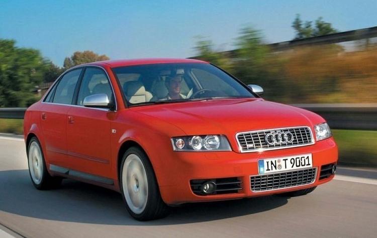 Điểm danh xe Audi cũ giá rẻ đáng mua nhất hiện nay - 4